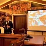 PATASSINI (Lega): PROGETTO PER COSTITUIRE IL PIÙ GRANDE COMPRENSORIO MONTANO DEL CENTRO ITALIA