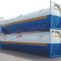 ISO 20ft LNG Tank Container