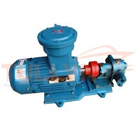 2CG Series Hard-tooth Surface Residue Oil Pump
