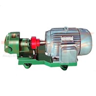 BCB Series Inner Meshing Cycloid Gear Oil Pump
