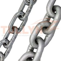 Open Link Anchor Chain