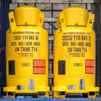 T14 IBC tank container