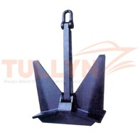 Type N Pool Anchor
