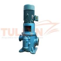 3GCLS Series Double Suction Vertical Triple Screw Pump