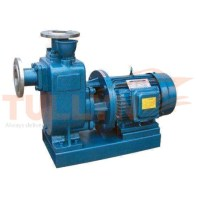 CZW Series Marine Self-priming Crushing Sewage Pump