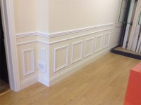 Wall Panelling Diy Ireland - Diy (Do It Your Self)