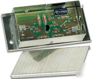 Antenna Rf Amplifier Preamp Kit 10 150 Mh F Scanner