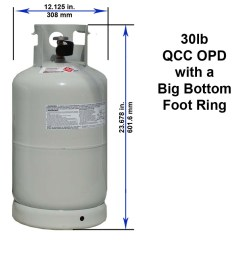 30 lb qcc opd with a big bottom foot ring [ 900 x 900 Pixel ]