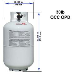 30 lb qcc opd [ 900 x 900 Pixel ]