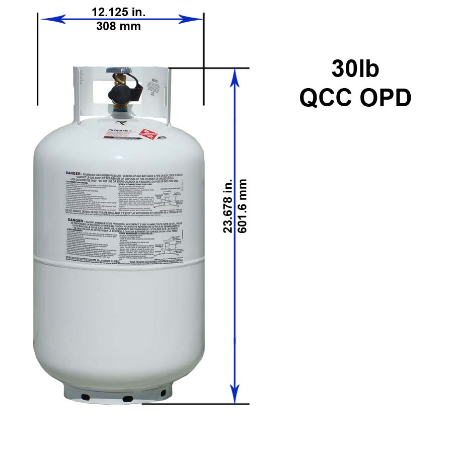 hight resolution of 30 lb qcc opd