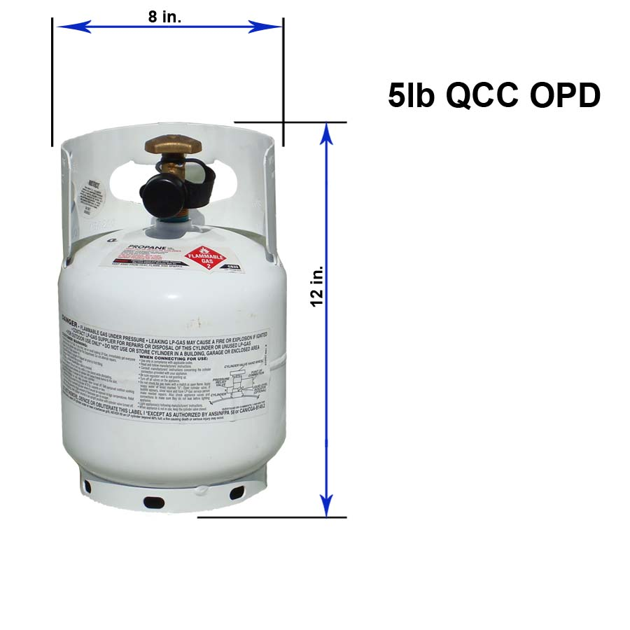 hight resolution of 5 lb qcc opd