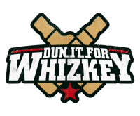 Dun it for Whizkey logo