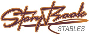 Storybook Stables Logo