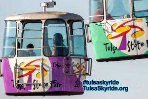 Tulsa Skyride passengers 004