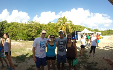 Discover Cayman Adventure Challenge 2015