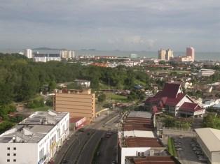 Beautiful Melaka Malaysia