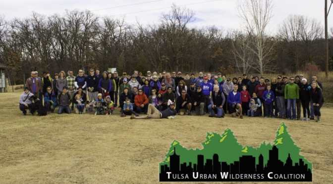 Blog: Proactiveoutside – Volunteers in droves: Turkey Mountain's biggest cleanup day