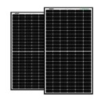 Loom Solar Shark 440 watt Panel (Pack of 2)