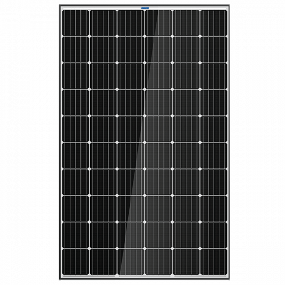 Luminous Mono Panel