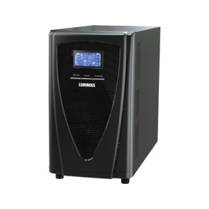 Luminous 3KVA/72V Online UPS LD3000
