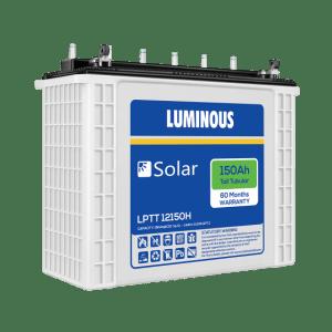 Luminous Solar Battery 150Ah 60M