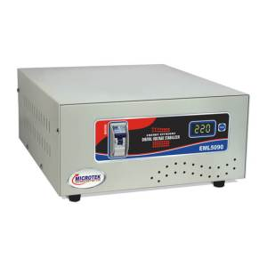 Microtek Automatic Voltage Stabilizers EML5090