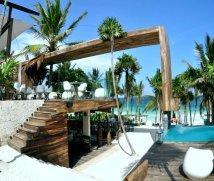 Be Tulum Hotel Mexico