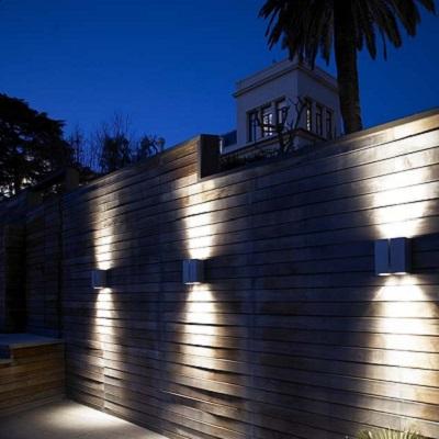 Iluminacin Exterior  Apliques  Lmparas Sevilla