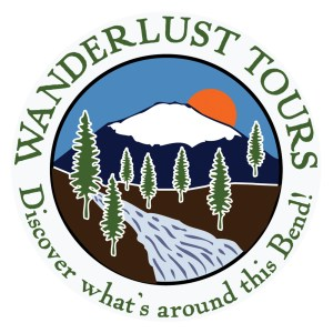Wanderlust Tours Logo