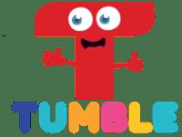 TUMBLE FUN TIME/BABY TODDLER LOGO