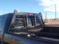 Headache Rack For Trucks. Headache Racks: Tumbleweed MFG ...