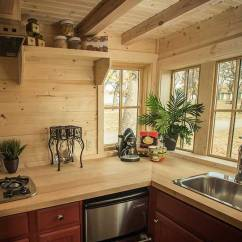 Tiny House Kitchens Cheap Kitchen Remodel Photo Gallery Tumbleweed Houses Cypress