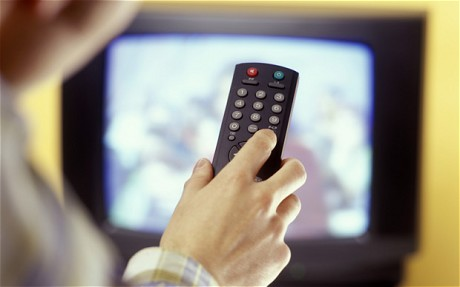 Every Hour Of TV Watching Shortens Life By 22 Minutes