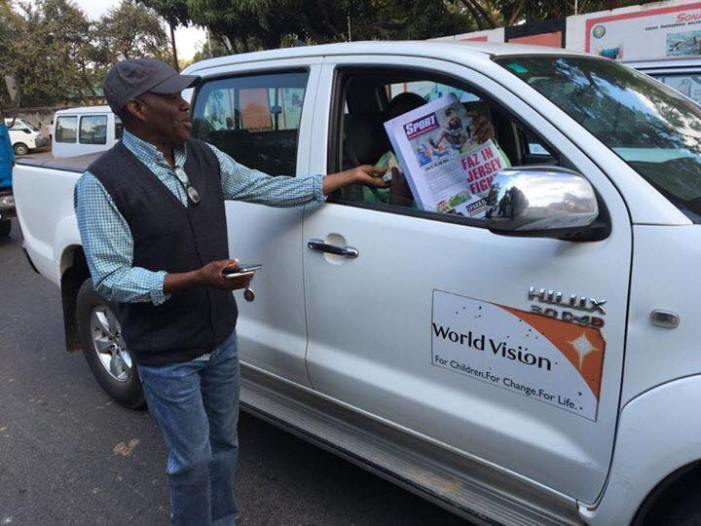 West Donors To Sponsor New Daily Newspaper