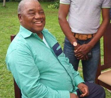 Former President Rupiah Banda Celebrates 80th Birthday