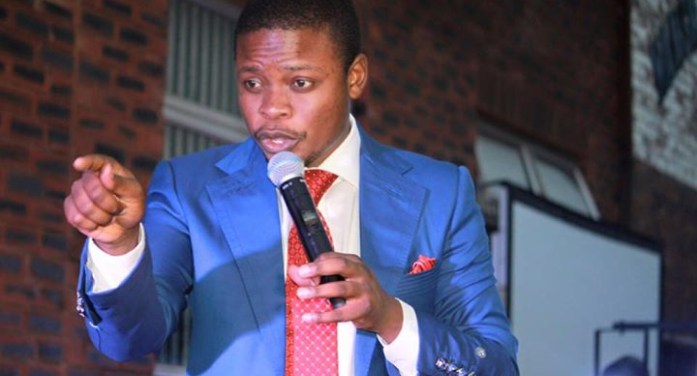 Bushiri Responds To Bowman Lusambo, 'Take The Mine If You Wish To'