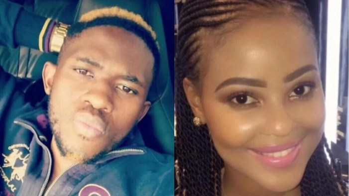 SAD: Pretty Girl Brutally Murdered By Boyfriend, Her body Burnt & Dumped in Bin