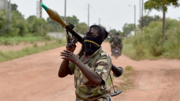 Ivory Coast Mutiny: Govt Announces Deal With Soldiers