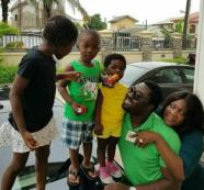 Beautiful Photos Of Mercy Johnson Okojie And Her Family