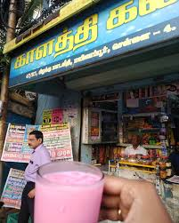 Yummy Street Food in Chennai