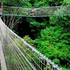 Clasificación parques de aventura (II) – Según seguridad