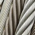 cables de acero parques de aventura