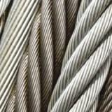 El cable de acero un material básico