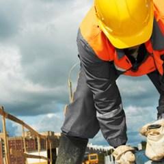 Prevención de riesgos en la construcción