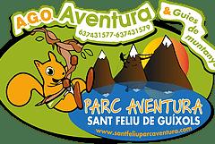 Girona, Sant Feliu de Guíxols – Parc Aventura Sant Feliu de Guixols