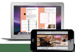 Maak je lessen rijker met de digitale omgeving