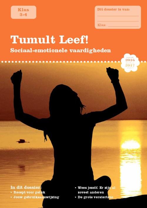Tumult SE3 THV Cover 2016
