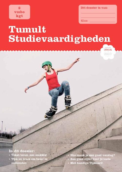 Tumult SV2 KGTV Cover 2016