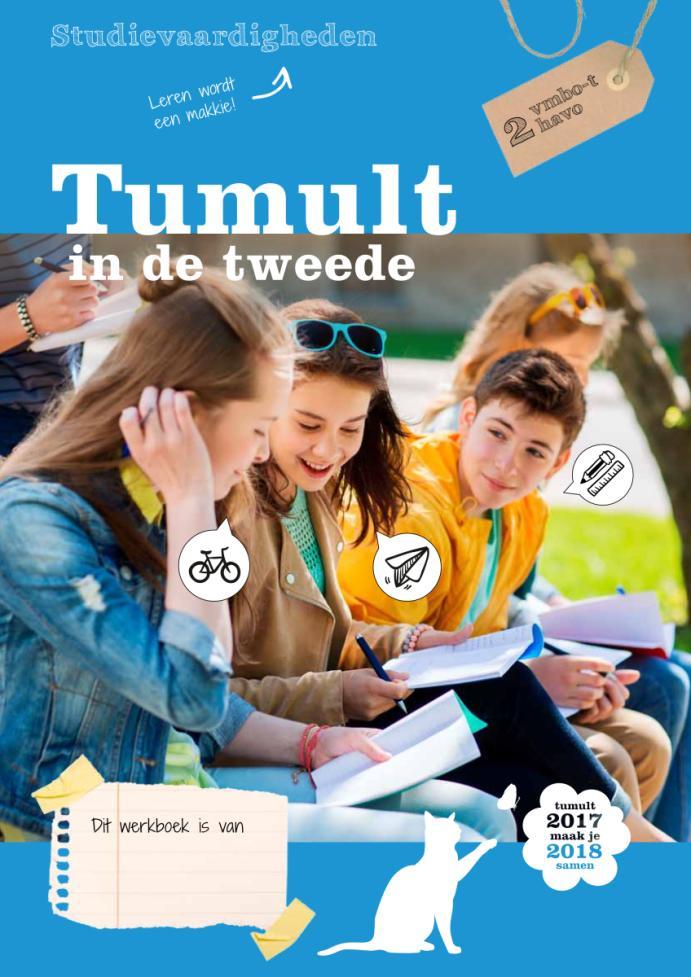 Presentatiepakket-Tumult-in-de-tweede-studievaardigheden-2-vmbo-thavo-0