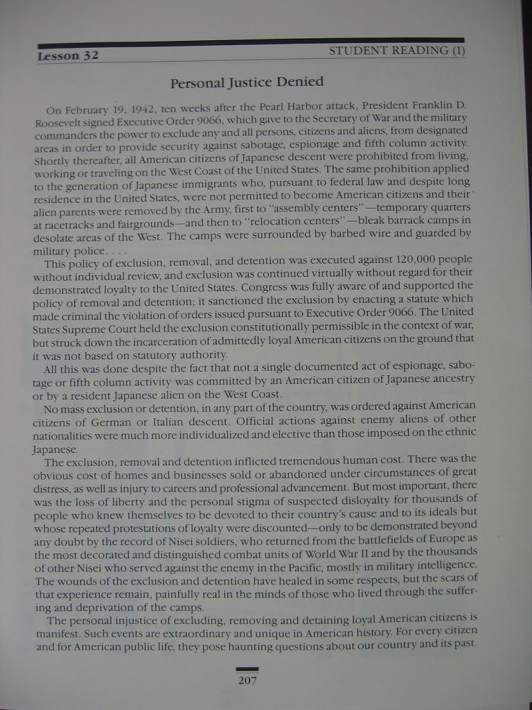 Farler, Don / NW History